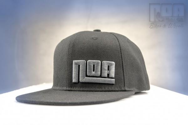 NOA 120 klicks Baseball-Cap / Snapback
