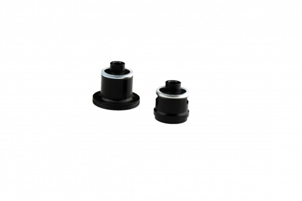 NOA BL-EVO 01 & 03 Adapter Hinterrad QR (Schnellspanner)