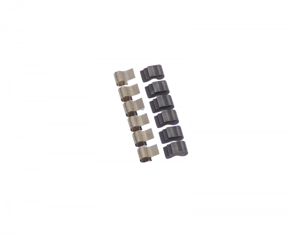 Sperrklinken und Federn für NOA 120 Klicks Naben