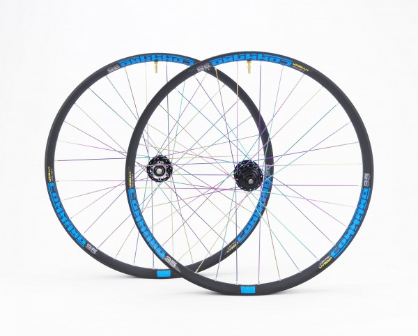 "NOA COMMAND 35 Hybrid/E-Bike/Pedelec Laufradsatz 27,5 """