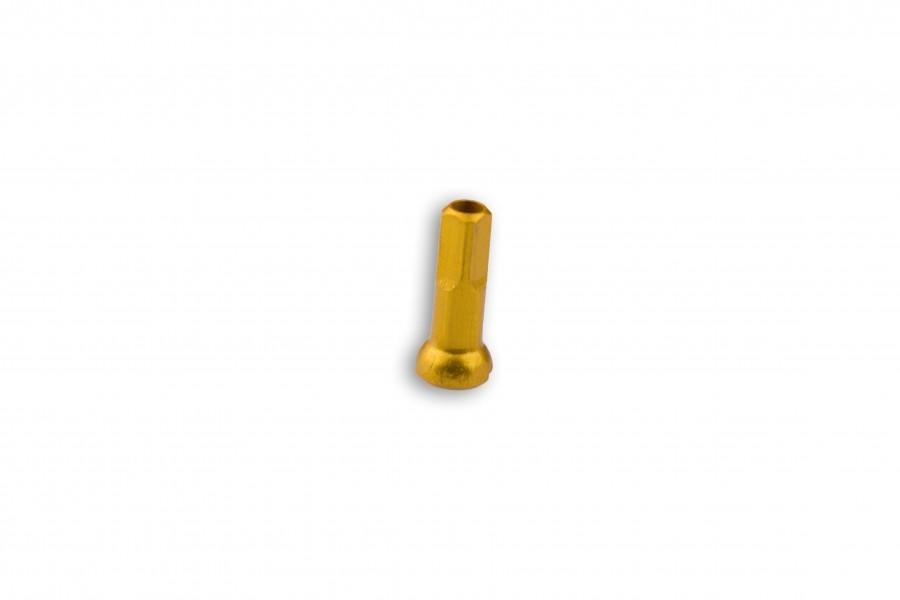 Sapim-Polyax-Nippel-gold
